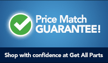 Get All Parts Price Match Guarantee