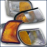 Parking Light Assemblies and Accessories