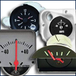 Automotive Gauges and Accessories