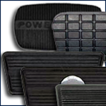 Automotive Pedals and Accessories