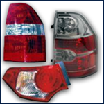 Tail Light Assemblies and Accessories
