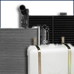 Automotive Radiator and Condenser Fans and Accessories