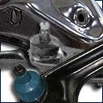 Automotive Control Arms and Accessories