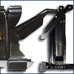 Automotive Leaf Springs and Accessories