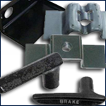 Parking Brake Parts and Accessories