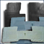 Automotive Carpets and Floor Mats