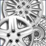 Aftermarket Wheel Covers and Hubcaps