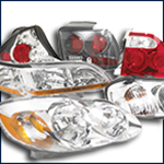 Automotive Lights and Accessories