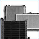 Radiator and Engine Cooling