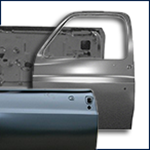 Automotive Door Assemblies and Accessories