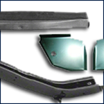 Truck Van and SUV Frames and Accessories