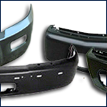 Front Bumper Covers, Assemblies, and Accessories