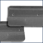 Automotive Gravel Deflectors