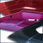 Car and Truck Hoods and Accessories