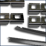 Automotive Roofrails and Accessories