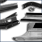 Running Boards and Accessories