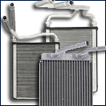 Automotive Heater Parts and Accessories