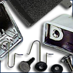 Automotive Ash Tray Parts and Accessories