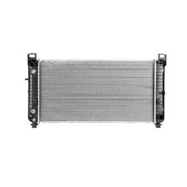 Aftermarket 1 Row Radiator - RAD2371