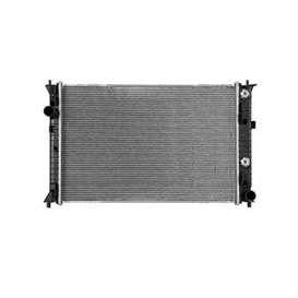 Aftermarket 1 Row Radiator - RAD2856
