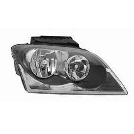 Aftermarket Passenger Side Head Lamp Assembly - CH2503168V