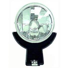 Aftermarket Passenger Side Fog Lamp Assembly - CH2593104V