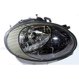 Aftermarket Passenger Side Head Lamp Assembly - FO2503157V