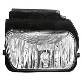 Aftermarket Driver Side Fog Lamp Assembly - GM2592127V