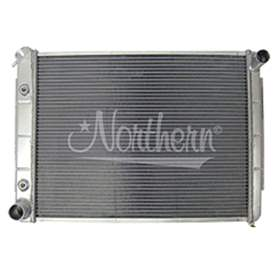 Image of 1966 Dodge Charger Radiator - GMK2131305665A