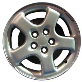 Wheels for 2002 Dodge Stratus R/T Coupe - Tire Rack