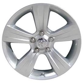 Dodge Caliber Wheels Rims OEM Alloy Steel Wheel Rim