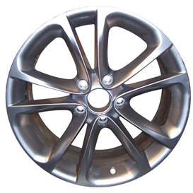 Volkswagen Passat Wheels at Andys Auto Sport