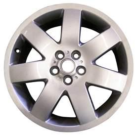 2007 Land Rover Range Rover 20x8.5 Aluminum Alloy 7 Spoke Wheel, Rim ALY72199U77-07LARA-2