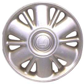 2000 Chrysler Town and Country 15 Inch 12 Hole Hubcap, Wheel Cover FWC00531A20-00CHTO-1