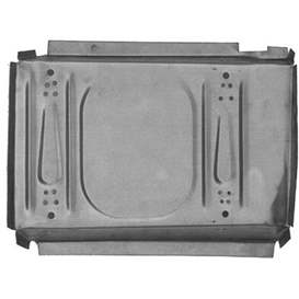 1964 Ford Mustang Driver Side Seat Platform - GMK3020518641L GMK3020518641L-64FOMU-1