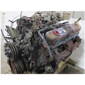 Image of 1981 Chrysler Cordoba Used Engine, 5.2L, Miles: 120k-135k