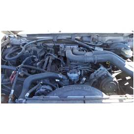 Image of 1988 Ford E-250 Econoline Club Wagon Used Engine, 7.5L, Miles: 135k-150k