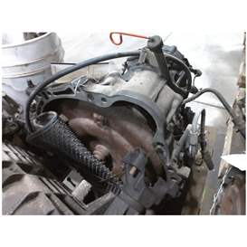 Image of 1987 Toyota Camry Used Manual Transmission Assembly, Miles: 255k-270k