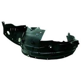 2008 Honda Accord Aftermarket Driver Side Inner Fender - HO1248138